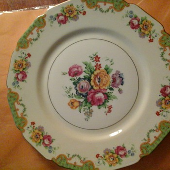 LIMOGES China France - China and Dinnerware
