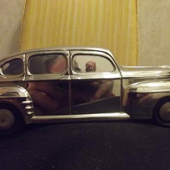 TOY CAR OLDER MODEL - Model Cars