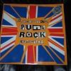 THE GREAT BRITISH PUNK ROCK EXPLOSION DOJO LP 122