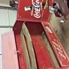Coke case display or storage?