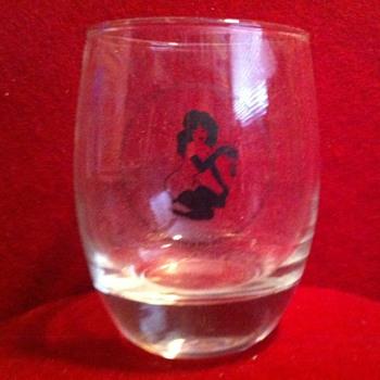 Playboy glassware