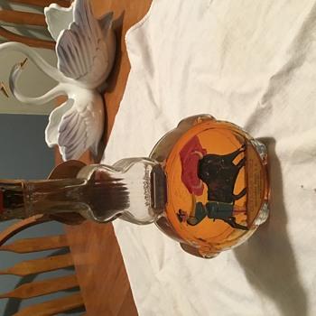 Liquor bottles - Bottles