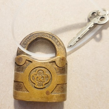 Yale Lock  - Tools and Hardware