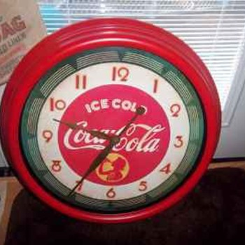 First Ever Pick - Coca-Cola