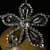 Vintage Jay-Flex Brooch, Canadian Jeweler, Circa 1930-50
