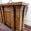 Antique Communion Table