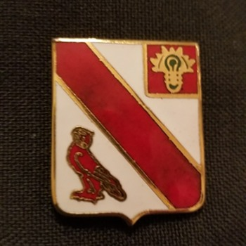My grandfather's Pin Need help with ID - Medals Pins and Badges
