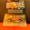 Model Police Car Collection