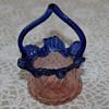 Kralik Quilt Basket