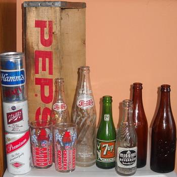 Weekend pick items - Breweriana