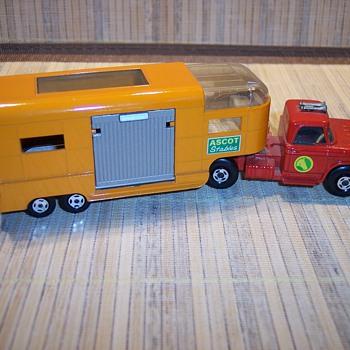 King Size Matchbox - Model Cars