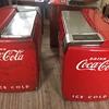 westinghouse we-6 coke machines