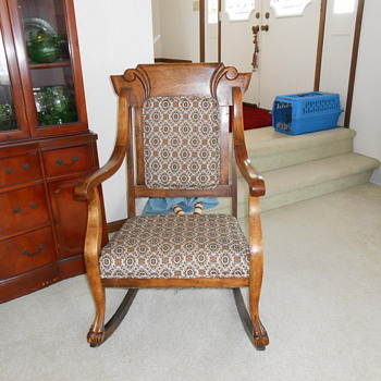 parlor furniture - Furniture