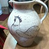 Rooster pitcher