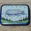 VHTF Condom Tin!