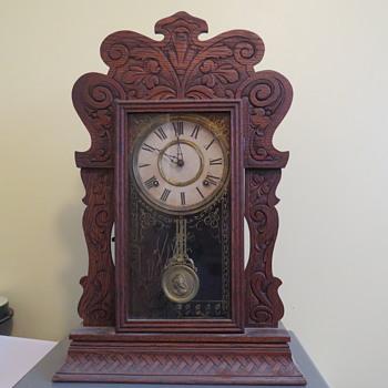 WRONG TIME - Clocks