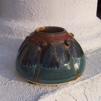 Glenn Woods Studio Art Pottery - Pottery
