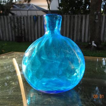 Vintage Clevenger Flask?
