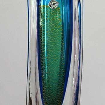 Gorgeous Sanyu for Katherine - Art Glass