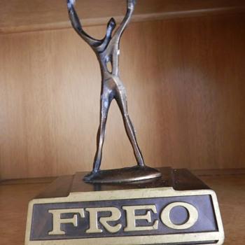 FREO Statue