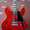 1968 Gibson 335
