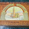 'Cremona'  Italian Candy Tins