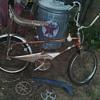 Muscle Bike Cyclone III