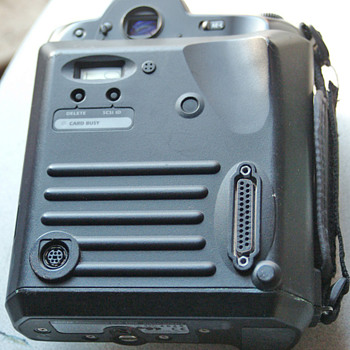 Kodak DSC 420 Digital Camera 2nd digital camera made 1994 - Cameras