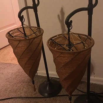 What type? - Lamps