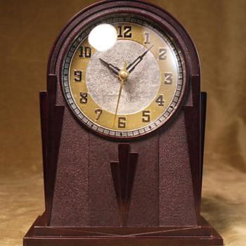 B.E. Larence & Co. Alarm Clock - Clocks