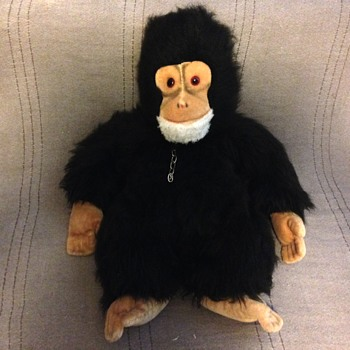 HERMANN MONKEY MOHAIR