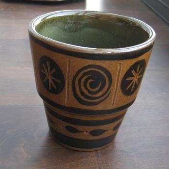 Stuart Bass Exmoor Pottery Devon - Pottery