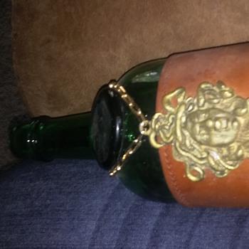 Medusa Bottle