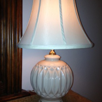 Glass Lamps - Lamps