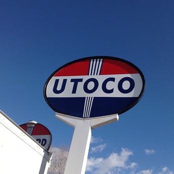 UTOCO gas/oil