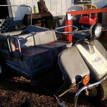 Harley davidson golf cart - Sporting Goods