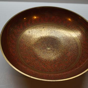 Tibetan Chime Bowl? - Asian