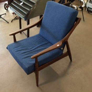 Questions about my SENG lounge chair  - Mid-Century Modern