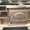 "old columbian stove works stove""new coronation"