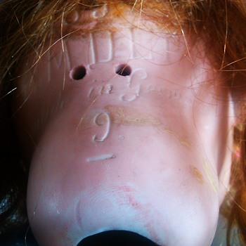 Armand Marseille Doll ID help