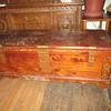 1890 - 1900's chest:???