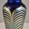 Correia Art Glass Vase