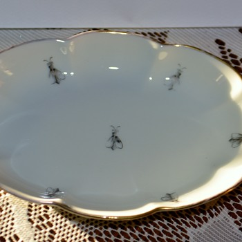 Limoge - China and Dinnerware