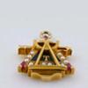Masonic pendant?