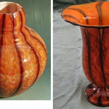 Kralik Vrs Welz - Art Glass