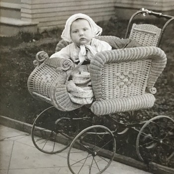 Baby Carriage - Photographs