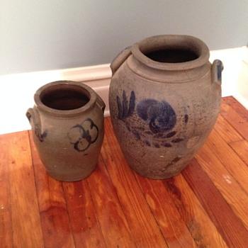 stone ware - Pottery