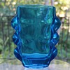 Rosice Glassworks Vase Designer Unknown