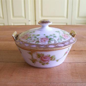 Gorgeous Noritake Covered Dish... - China and Dinnerware