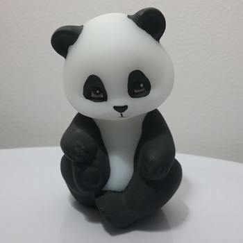 Fenton panda bear  - Animals